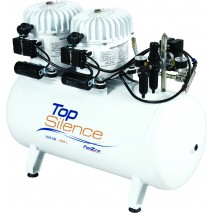 Compressor Airzap Top Silence 50VF 100